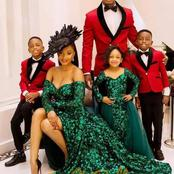 Your Family Deserves To Appear Good, Here Are Fashion Styles For Them
