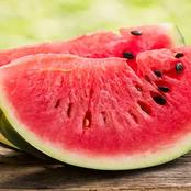 Do You Know What Watermelon Is Doing To Your Blood Pressure, Heart and Kidneys?