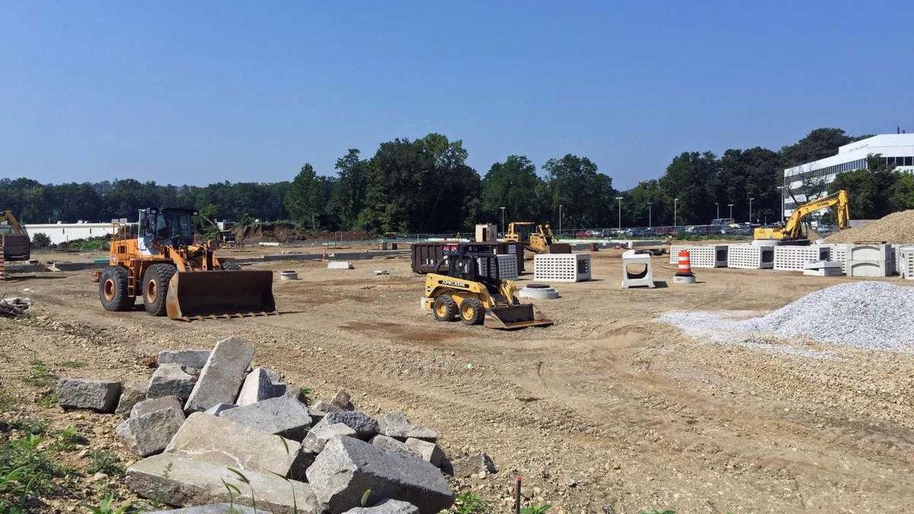 Caraluzzi's market and liquor store being built on Danbury's west side 'creating a lot of excitement'