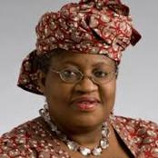 UK Prime Minister Confirms Speaking With Nigeria's Ngozi Okonjo Iweala