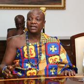 Hearts of Oak Will Rise Again - Torgbui Afede XIV