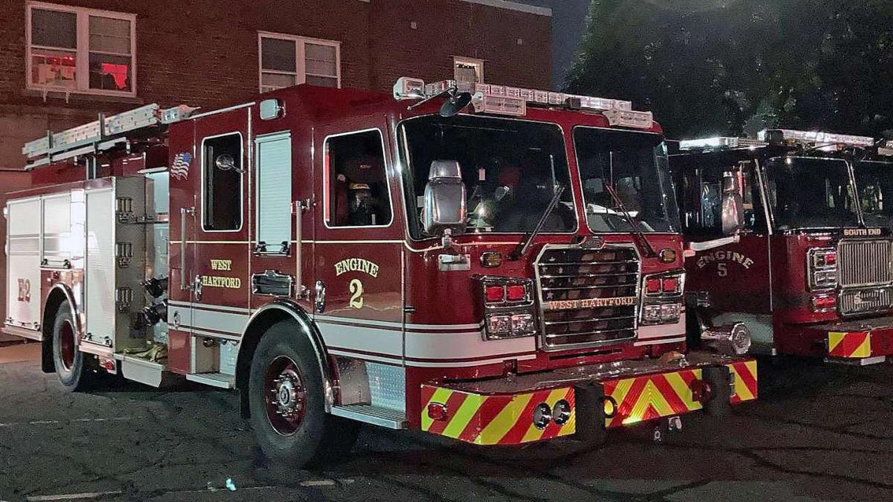 Officials ID woman, 60, killed in West Hartford house fire
