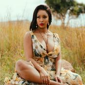 Minnie Dlamini-Jones left fans dumbstruck with her recent dazzling pictures.