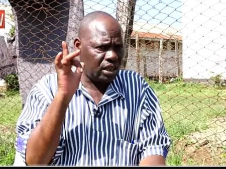 A Man Who Was Jailed For Refusing to Sleep With His Landlady Finally Speaks