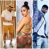 See How Nengi, Ozo, Vee, Lilo And Neo Dressed On Wednesday; Who Dressed Better?
