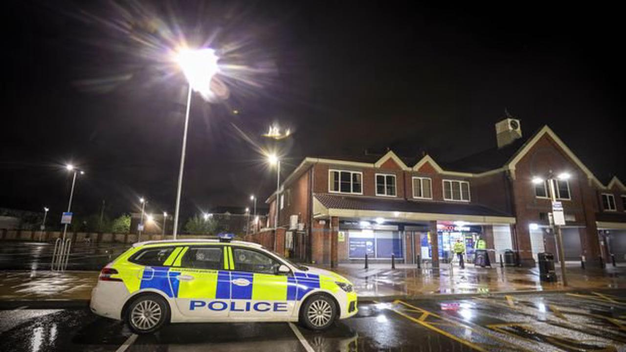 Boy, 14, 'thought he'd been punched'