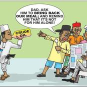 This New Cartoon Flakes By Punch Has Sparked Reactions Online, See What People Are Saying About It