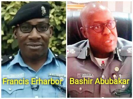 Photos Of 3 Nigerians Who Rejected Multimillion Naira Bribe