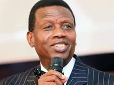 Pastor Adeboye Reveals What To Do When You Are Angry. He Warns: Anger Can Ruin Your Future!