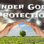 2/3/2021: Prayers For Protection This New Month