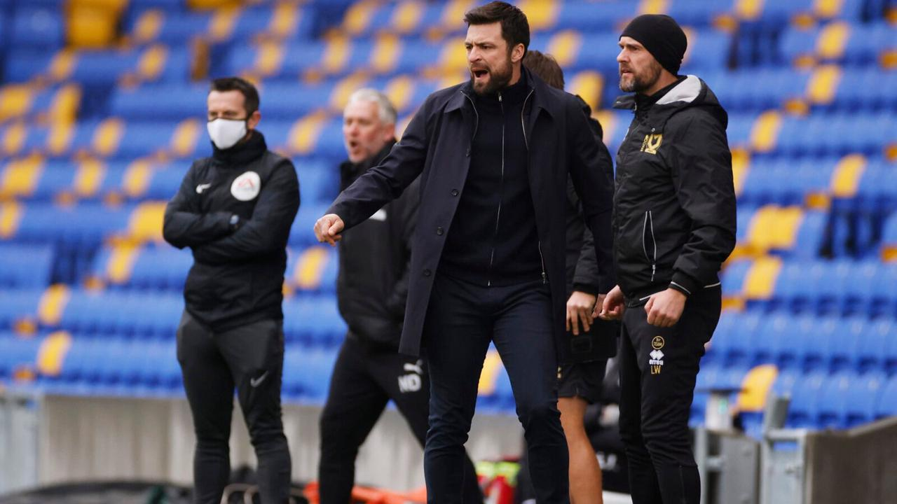 Russell Martin details Swansea City transfer plans ahead of Blackburn Rovers game