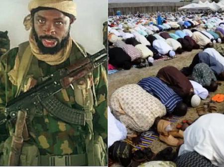 Read What Boko Haram Did To Muslims During Ramadan Prayer