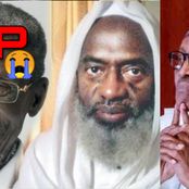Today's Headlines: Another Prominent Nigerian Is Dead, Gumi In More Trouble As PANDEF Warns Him