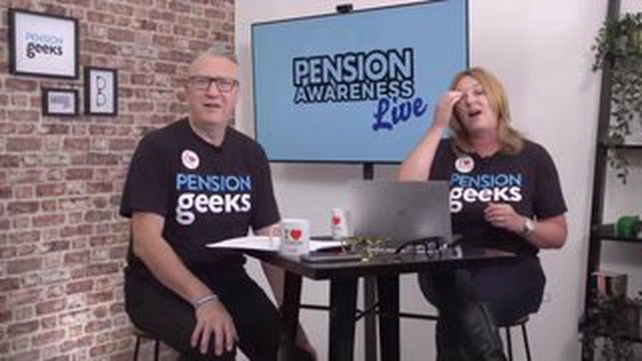 How tax on UK state pension works - and why 'all of it' might not be taxed