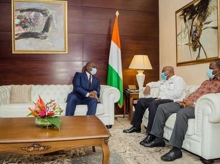 Retour de Gbagbo : de nouvelles révélations sur des échanges entre Hamed Bakayoko et Assoa Adou