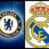 (Opinion) Why Chelsea will Easily Win Real Madrid