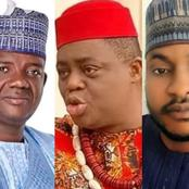 Nigeria Doesn't Need Such A Person As President, Man Replies FFK After His Suggestion On Yahaya Bello