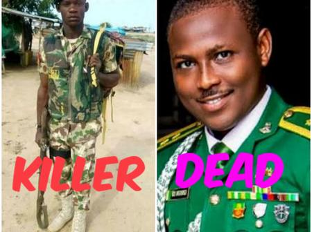 OPINION: The Soldier Sentenced To Death By A Firing Squad Might Not Die If This Is Done Successfully