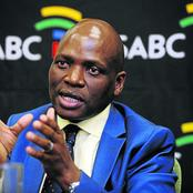 SABC Executives Must pay Back the Money Given to Music Legends: SIU Gunning for Motsoeneng