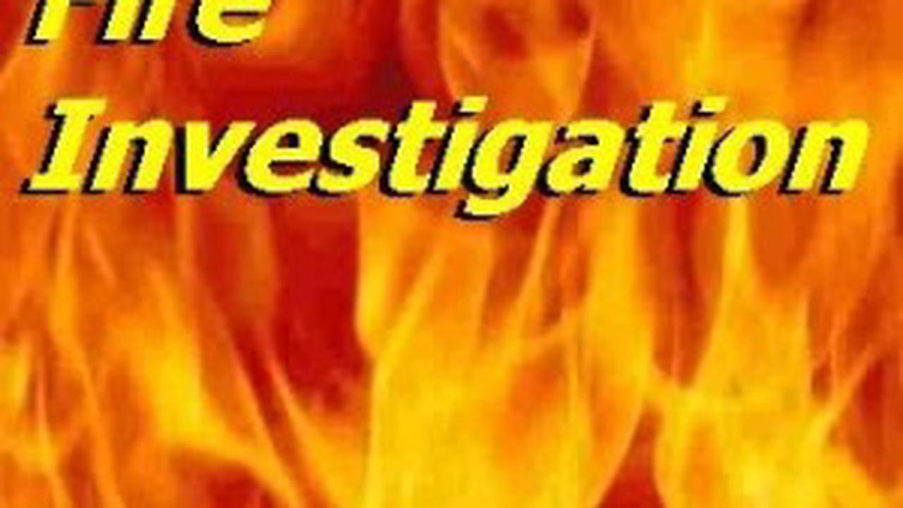 Boat Fire Under Investigation In Lake Ozark