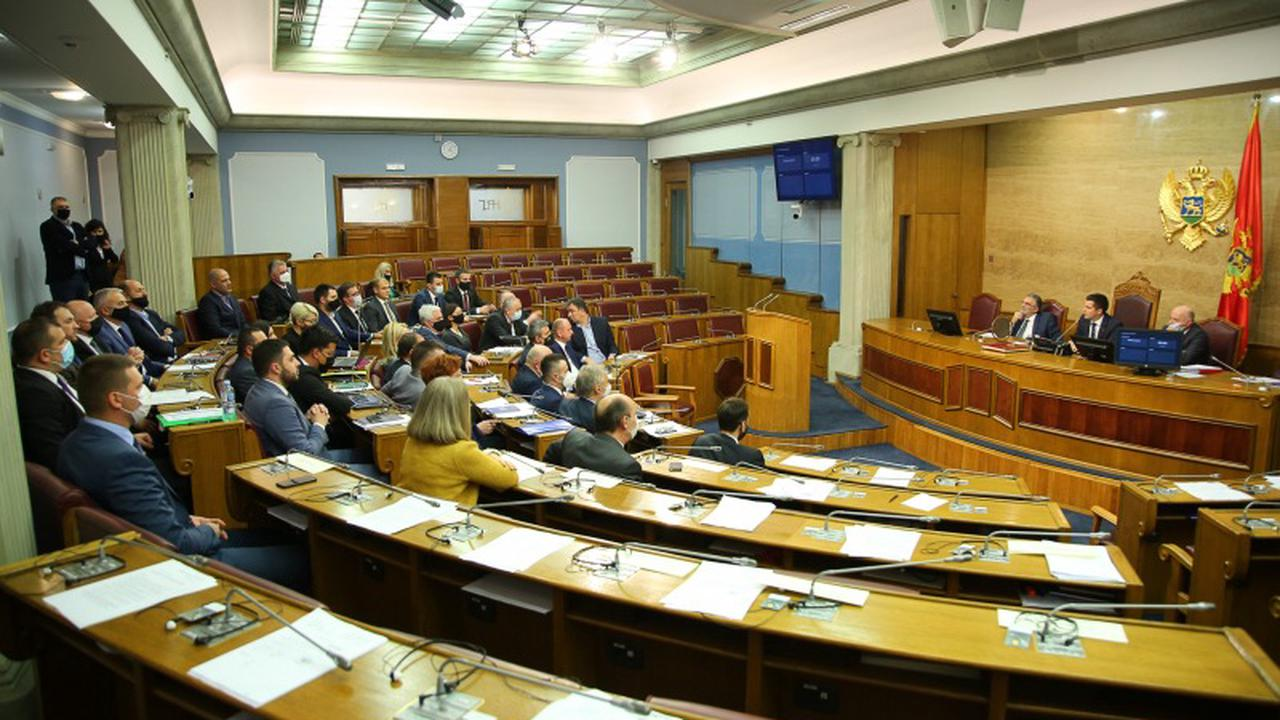 Montenegro: Parliament ratifies amendments to Law on Freedom of Religion