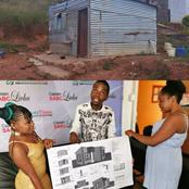 Venda Comedian Wants To Build A House For The Poor Again (see this)