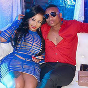 Otile Brown and Vera Sidika Enjoyed Each Others Company, See Their Photos Here