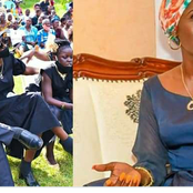 Kenyans React After Akothee Being Accused Of Using Illuminati To Attain His Wealth