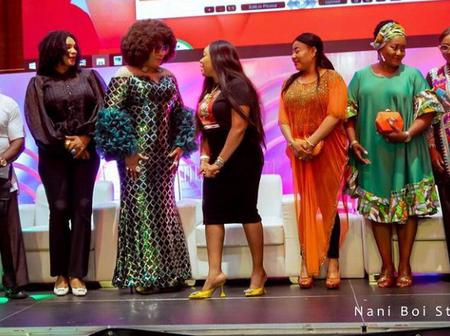 Rachel Okonkwo Thanks Ngozi Ezeonu, Patience, Others Who Graced Her Annual Event, See Photos