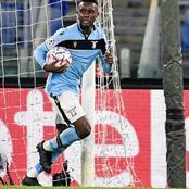 League des champions : l'histoire incroyable de l'Ivoirien Jean Daniel Akpa Akpro