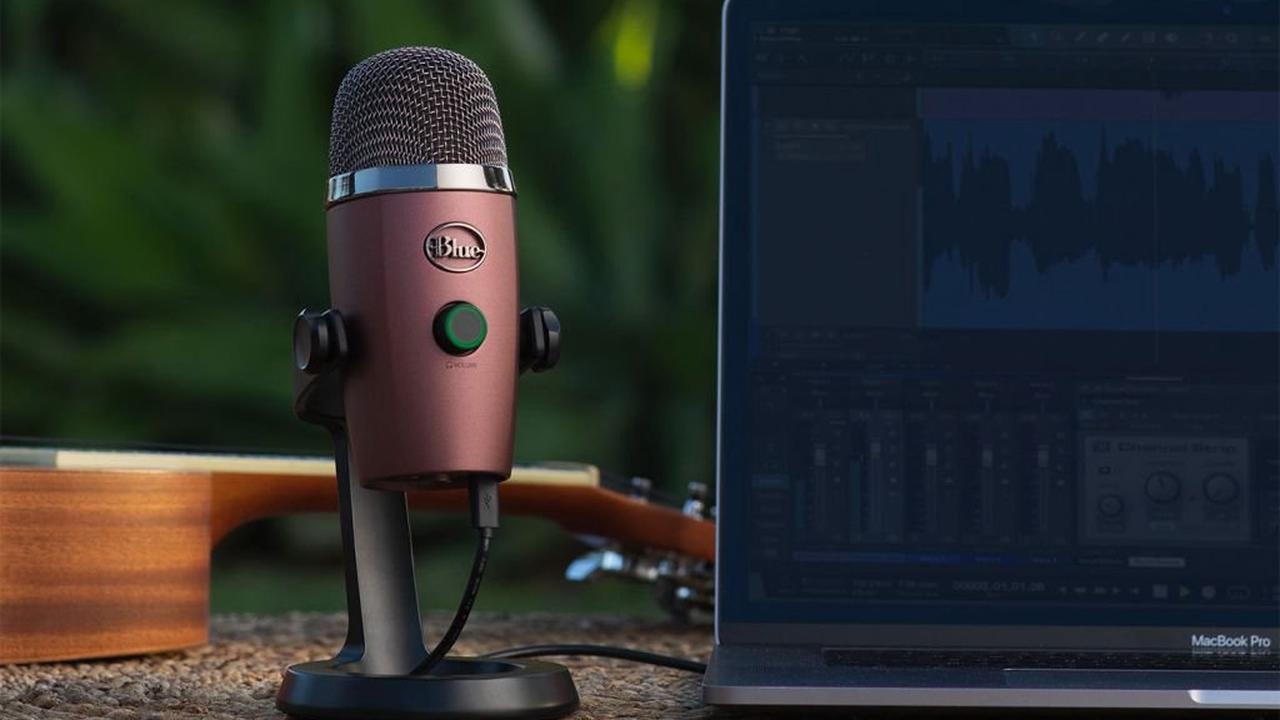 Blue Yeti Nano now on sale for $80, the lowest price yet