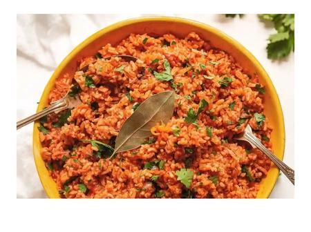 Five Simple Rules To Achieving The Perfect Jollof Rice