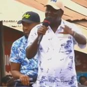 What Raila Odinga told Governor Joho Concerning the 2022 Politics
