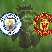 What's your prediction on Manchester city vs Manchester United on Sunday?