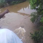 Drame au Congo : 3 personnes décédées par noyade lors d'un baptême