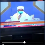 Moon Sighted In Nigeria, Fasting Begin Tomorrow April 13 announced by the sultan of Sokoto
