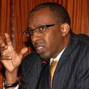 SC Ahmednasir: Uhuru Is Wasting Time By Trying To Bring Raila, Kalonzo And Mudavadi To Face DP Ruto