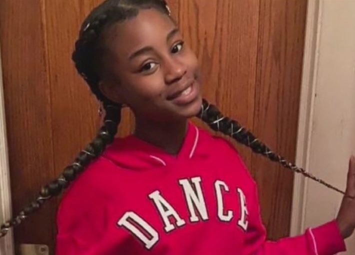 13-Year-Old Girl Fatally Shot in Neck While Teaching Mom TikTok ...