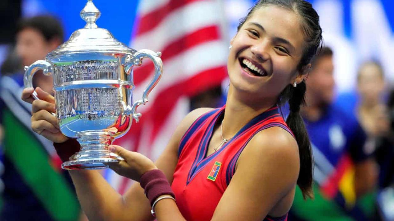 Emma Raducanu commits to Australian Open despite strict quarantine laws