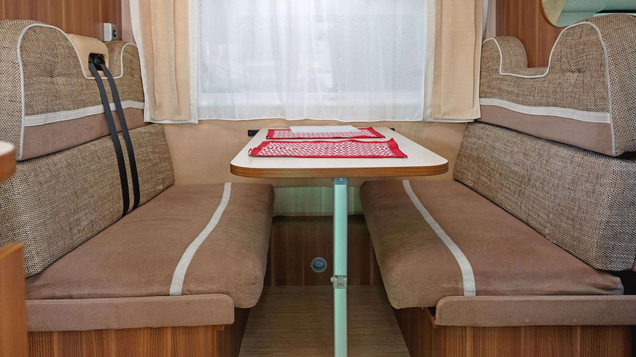 Things you need to know about RV seat belt laws