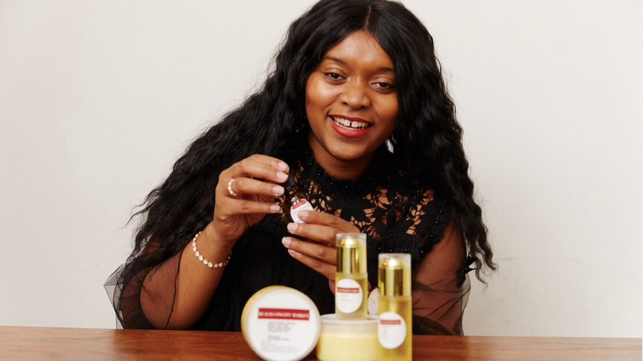 Jamilla Pipersburg On PCOS Skincare, Loneliness, And Building An Eco-Luxury Beauty Empire