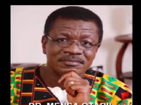 Attempt by the Marine world to disgrace Pastor Mensah Otabil has failed - Chantel confesses.