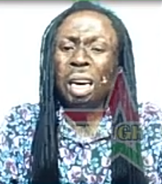 57870f31cbf2f1a444899b125683be25?quality=uhq&resize=720 - Stupid Pastor, you knew she will die but you did nothing- Kweku Bonsam descend on Salifu Amoako