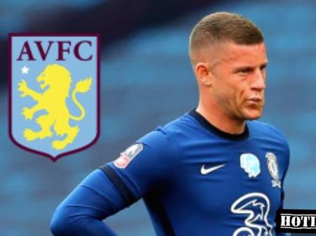 Chelsea boss Lampard made a mistake letting 'superstar' Ross Barkley join Aston Villa, said Merson