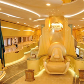 The 10 Most Expensive Private Jet In The World