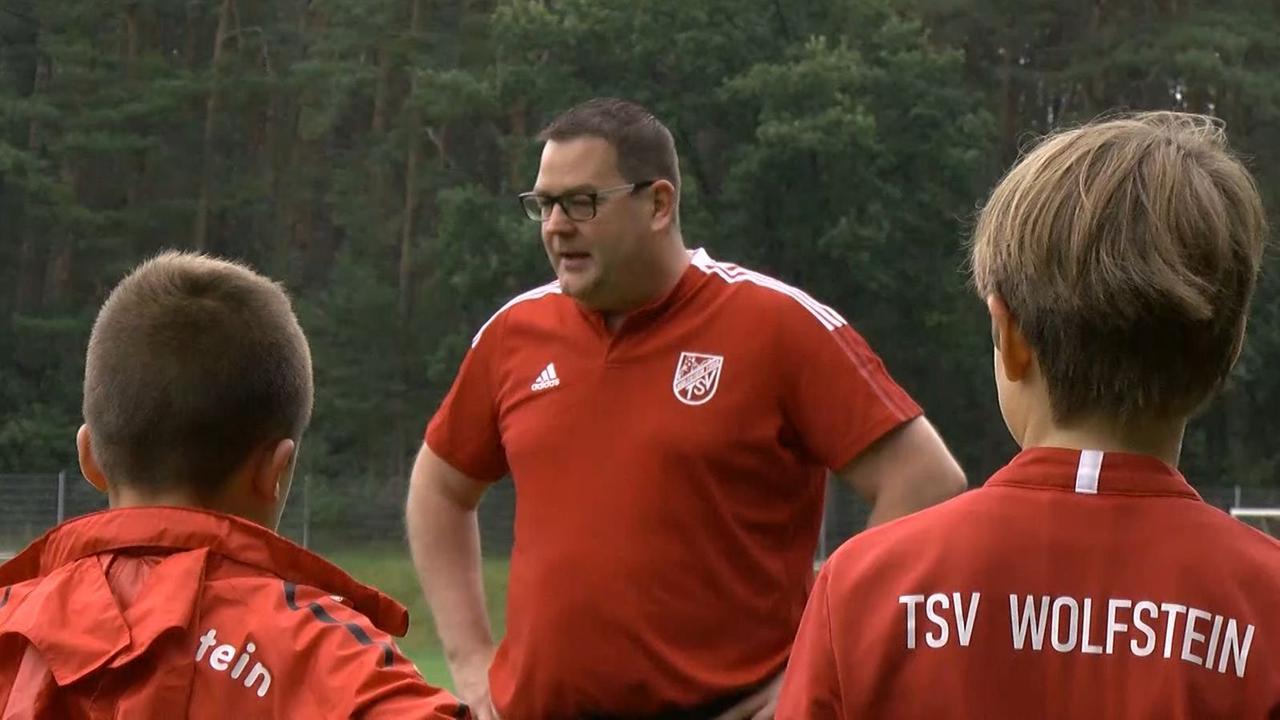 Bayerischer Fußball-Verband vergibt Ehrenamtspreis