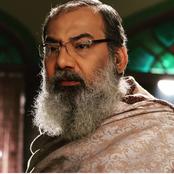Photos Of Qazi Irfan In Zara's Nikah Without Beards