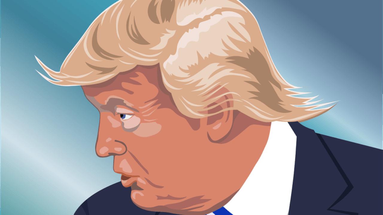 Major Criminal Investigation of Trump Begins