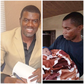 Check Out What Reno Omokri Says He Will Do For A Man That Named His Child After Him