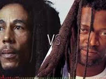 Lucky Dube vs Bob Marley: Who Would Have Been Regarded as The Best If Still Alive
